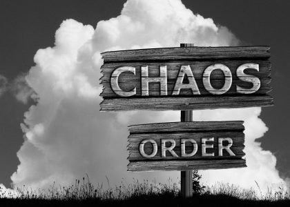 Order or Chaos